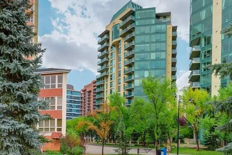 Condo for sale at 801 2 Ave Sw Unit 1202 Eau Claire, Calgary Alberta - MLS: C4208303