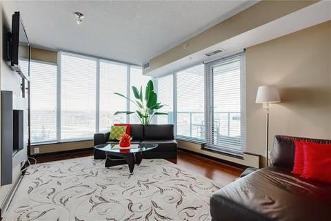 Condo for sale at 888 4 Ave Southwest Unit 1202 Calgary Alberta - MLS: C4224227