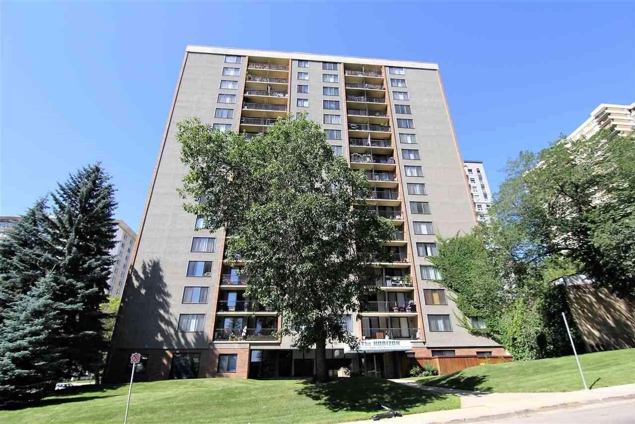 Condo for sale at 9808 103 St NW Unit 1202 Edmonton Alberta - MLS: E4209249