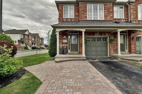Townhouse for sale at 1202 Houston Dr Milton Ontario - MLS: W4460679
