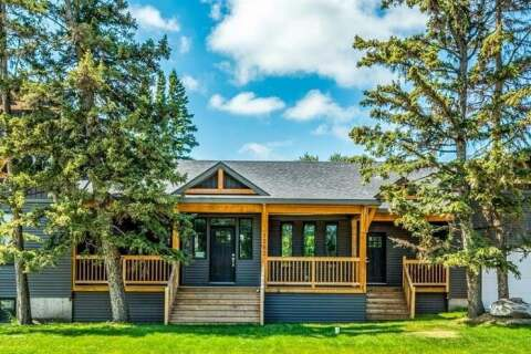 House for sale at 1202 Limit Ave Crossfield Alberta - MLS: C4303218