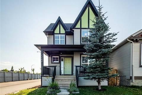 House for sale at 1202 New Brighton Pk Southeast Calgary Alberta - MLS: C4263185