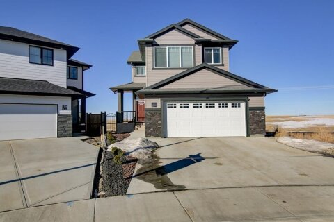 House for sale at 1202 Pacific Circ W Lethbridge Alberta - MLS: A1050641