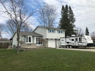 House for sale at 1202 Shore Acres Dr Innisfil Ontario - MLS: N4439269