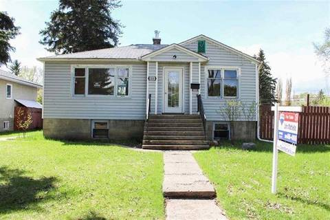 House for sale at 12020 59 St Nw Edmonton Alberta - MLS: E4154576