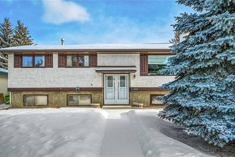 House for sale at 12028 Canfield Rd Southwest Calgary Alberta - MLS: C4281466