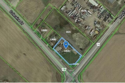 Commercial property for sale at 12029 Coleraine Dr Caledon Ontario - MLS: W5053432