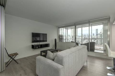 Condo for sale at 1100 Harwood St Unit 1203 Vancouver British Columbia - MLS: R2428214