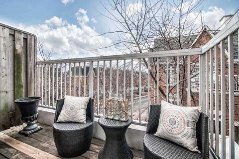 Condo for sale at 12 Sudbury St Unit 1203 Toronto Ontario - MLS: C4393176