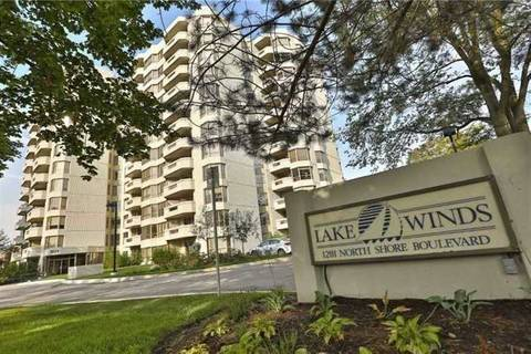Apartment for rent at 1201 North Shore Blvd Unit 1203 Burlington Ontario - MLS: W4666873