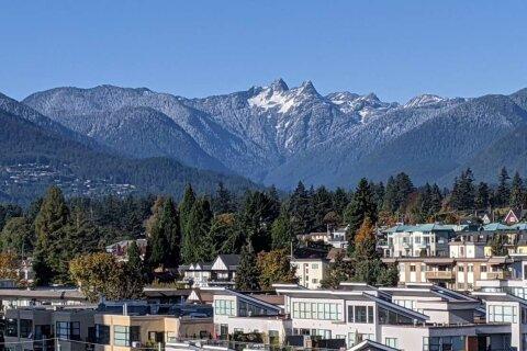 Condo for sale at 130 2nd St E Unit 1203 North Vancouver British Columbia - MLS: R2511161
