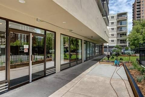 Condo for sale at 1330 15 Ave Southwest Unit 1203 Calgary Alberta - MLS: C4258044