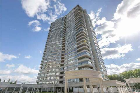 Condo for sale at 1480 Riverside Dr Unit 1203 Ottawa Ontario - MLS: 1195762