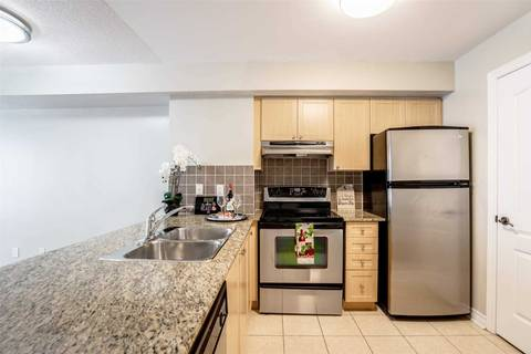 Condo for sale at 15 North Park Dr Unit 1203 Vaughan Ontario - MLS: N4354269