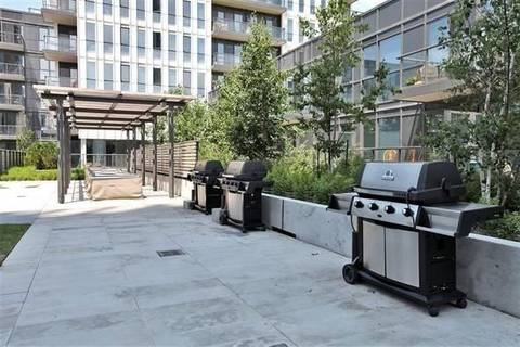 Apartment for rent at 170 Sumach St Unit 1203 Toronto Ontario - MLS: C4524122