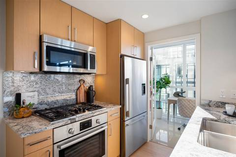 Condo for sale at 1708 Ontario St Unit 1203 Vancouver British Columbia - MLS: R2418713