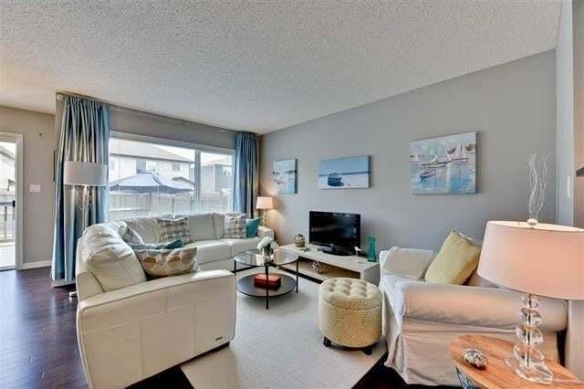 Townhouse for sale at 1203 177 St SW Edmonton Alberta - MLS: E4209519