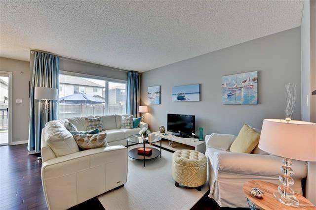 Townhouse for sale at 1203 177 St Sw Edmonton Alberta - MLS: E4165981