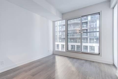 Apartment for rent at 181 Dundas St Unit 1203 Toronto Ontario - MLS: C4650828