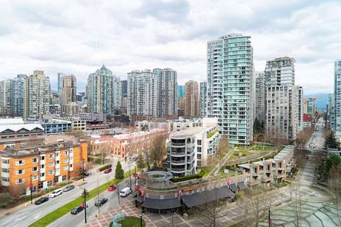 Condo for sale at 193 Aquarius Me Unit 1203 Vancouver British Columbia - MLS: R2351829