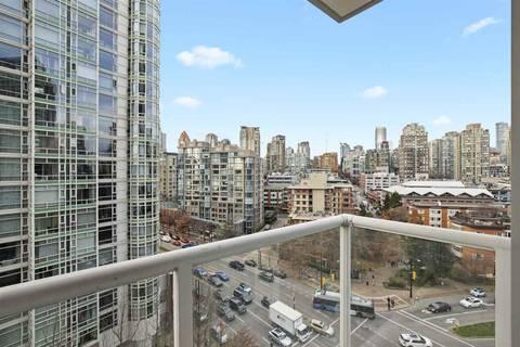 Condo for sale at 193 Aquarius Me Unit 1203 Vancouver British Columbia - MLS: R2422850