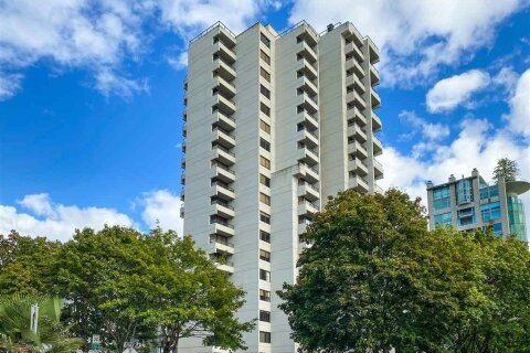 Condo for sale at 1995 Beach Ave Unit 1203 Vancouver British Columbia - MLS: R2500959