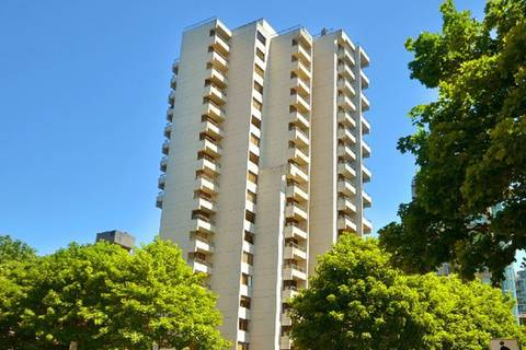 Condo for sale at 1995 Beach Ave Unit 1203 Vancouver British Columbia - MLS: R2430748
