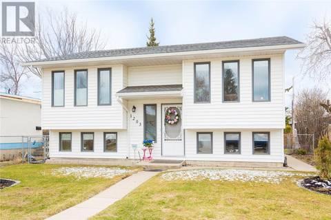 House for sale at 1203 1st St E Prince Albert Saskatchewan - MLS: SK770702