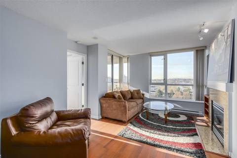 Condo for sale at 2088 Madison Ave Unit 1203 Burnaby British Columbia - MLS: R2335001