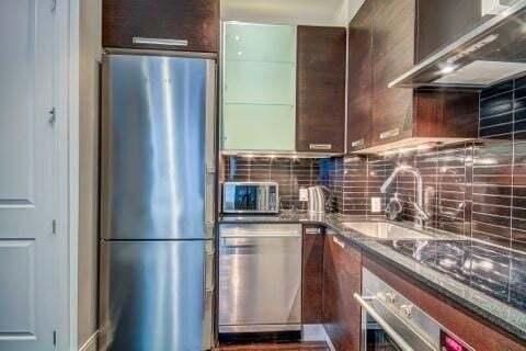 Apartment for rent at 21 Balmuto St Unit 1203 Toronto Ontario - MLS: C4917391