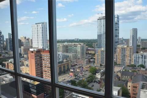 Apartment for rent at 220 Victoria St Unit 1203 Toronto Ontario - MLS: C4828291