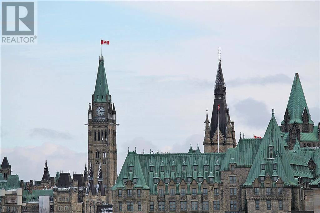 Apartment for rent at 250 Lett St Unit 1203 Ottawa Ontario - MLS: 1174993