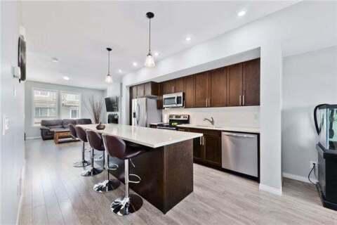 Townhouse for sale at 280 Williamstown Cs Northwest Unit 1203 Airdrie Alberta - MLS: C4300125