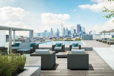 Apartment for rent at 30 Baseball Pl Unit 1203 Toronto Ontario - MLS: E4803367