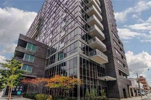 Apartment for rent at 320 Richmond St Unit 1203 Toronto Ontario - MLS: C4486113