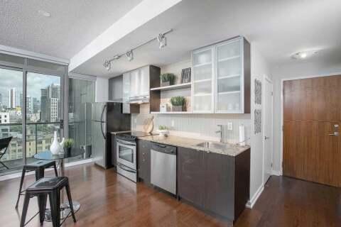 Condo for sale at 33 Lombard St Unit 1203 Toronto Ontario - MLS: C4818367