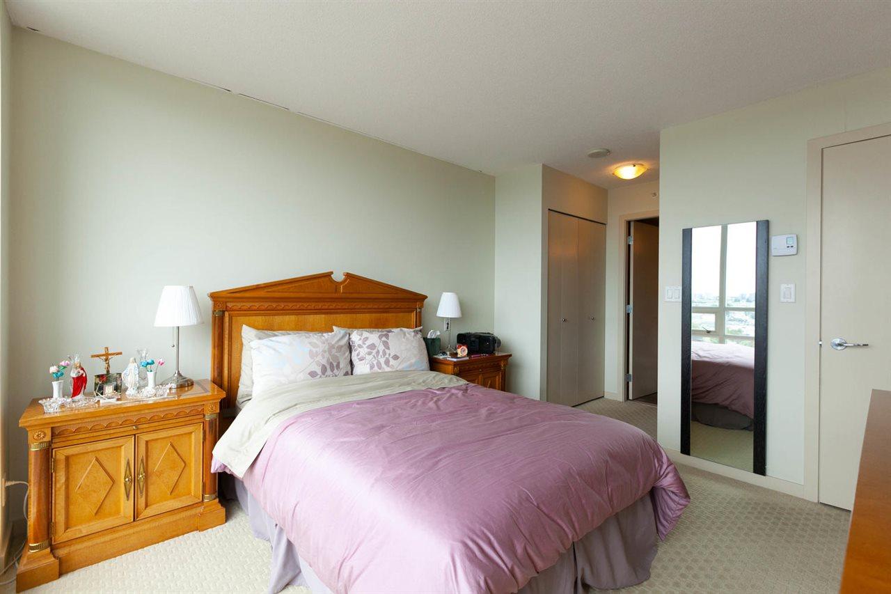 For Sale: 1203 - 3333 Corvette Way, Richmond, BC | 2 Bed, 2 Bath Condo for $688,000. See 20 photos!