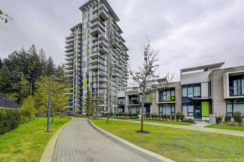 Condo for sale at 3487 Binning Rd Unit 1203 Vancouver British Columbia - MLS: R2398727