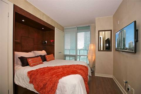 Apartment for rent at 373 Front St Unit 1203 Toronto Ontario - MLS: C4705091