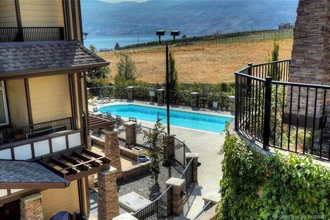 Condo for sale at 3833 Brown Rd Unit 1203 West Kelowna British Columbia - MLS: 10182362