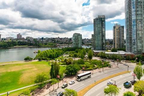 Condo for sale at 388 Drake St Unit 1203 Vancouver British Columbia - MLS: R2377338