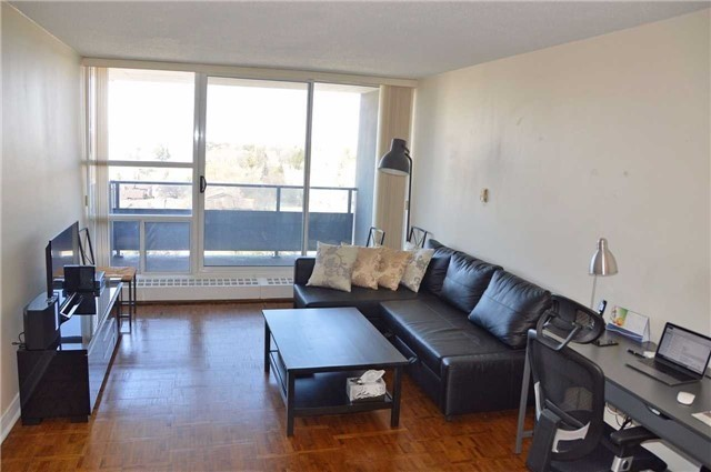 For Sale: 1203 - 4091 Sheppard Avenue, Toronto, ON | 2 Bed, 1 Bath Condo for $335,000. See 5 photos!