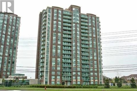 Apartment for rent at 4879 Kimbermount Ave Unit 1203 Mississauga Ontario - MLS: W4657452