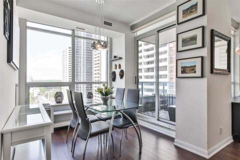 Condo for sale at 500 Sherbourne St Unit 1203 Toronto Ontario - MLS: C4770685
