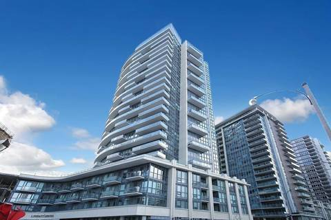 Apartment for rent at 51 East Liberty St Unit 1203 Toronto Ontario - MLS: C4703063