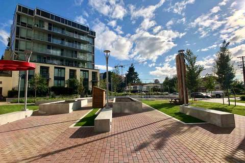 Condo for sale at 5665 Boundary Rd Unit 1203 Vancouver British Columbia - MLS: R2390914