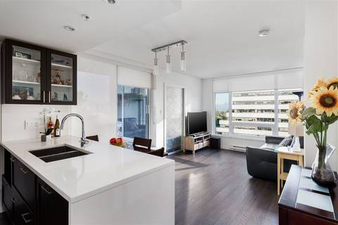 Condo for sale at 5665 Boundary Rd Unit 1203 Vancouver British Columbia - MLS: R2413367
