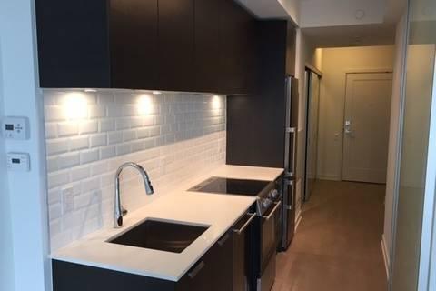 Apartment for rent at 57 St Joseph St Unit 1203 Toronto Ontario - MLS: C4737570