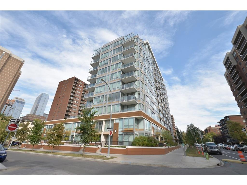 Removed: 1203 - 626 14 Avenue Southwest, Calgary, AB - Removed on 2018-06-22 07:18:15
