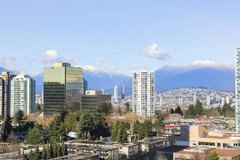 Condo for sale at 6288 Cassie Ave Unit 1203 Burnaby British Columbia - MLS: R2436686